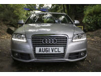 Audi A6 Avant 2.0TDI ( 170ps ) Multitronic 2011MY S Line Special Edition