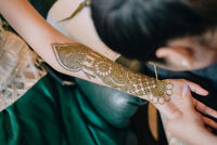 Henna/Mehndi for brides and bridesmaids! Contact for details