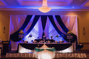 WEDDING DECOR & FLOWERS (DECORATOR/FLORIST) Cambridge Kitchener Area image 8