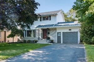 Calvin Park 4-Bedroom Home for Sale!