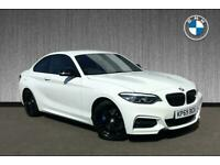 2019 BMW 2 Series M240i Coupe Auto Coupe Petrol Automatic