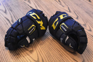 CCM & Bauer Senior Gear, like NEW - Nothing over $80 !!