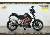 2016 16 KTM 390 DUKE - PART EX YOUR BIKE