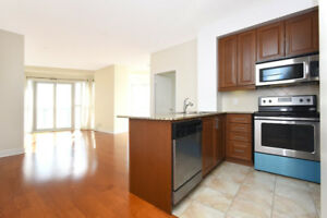City Centre Condo - Affordable 2BR 2WR in Mississauga