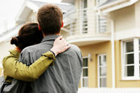 First-time homebuyer mortgages starting @ 2.20%*