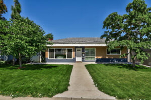 944 Fraser Street, Kamloops home with suite for sale!