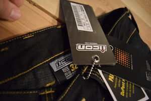 Icon Overlord Riding Pants size 32
