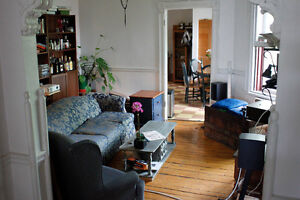 Room for Rent in Charming 5 1/2 Near Beaubien Metro
