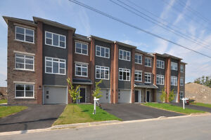 New Construction Townhomes - 271 Amesbury Gate, Bedford West