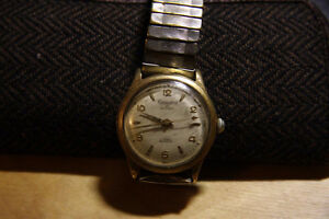 Ostrander 40 Automatic 17 Jewel vintage watch