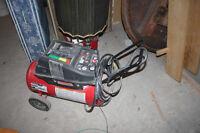 Husky Air Conditioner 1.7 HP - 13 Gallon - 150 PSI Max