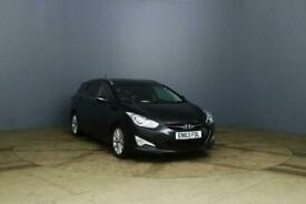image for 2014 Hyundai i40 1.7 CRDi Style 5dr Estate Diesel Automatic