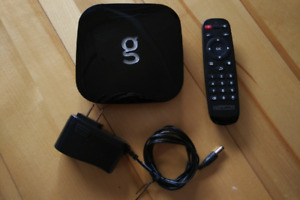 Matricom G-Box Q² Quad/Octo Core Android TV Box [2GB/16GB/4K]