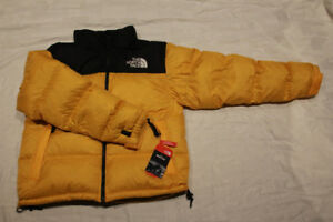 North Face Nuptse