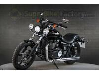 2014 TRIUMPH SPEED MASTER 865