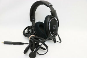 **MUSIC LOVERS** Sennheiser HD 598 SR Headphones (#15774)