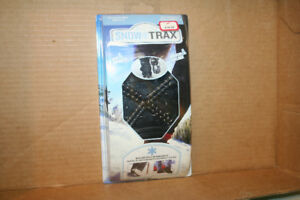 Snow Trax for your shoes/boots in the winterOne Size Fits Most