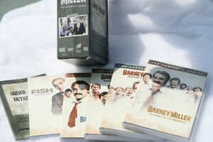 Barney Miller- The Complete Series