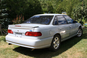 SHO 1994 Ford  Price Reduced!! Peterborough Peterborough Area image 2