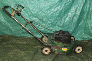 Lawn Mower - Self Propelled - Great Price!