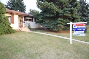 Handyman Special! 5 Bed Bungalow w/ Separate Entrance
