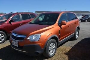 2008 Saturn VUE VE SUV, (((SPECIAL $5,800.00)))