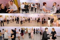 dance lessons and choreography
