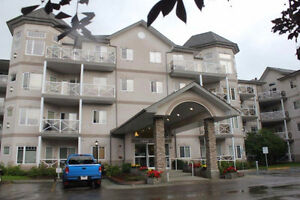 South Edmonton - Californian Casa - 2 bedroom condo for sale!