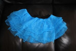 Blue TuTu Peterborough Peterborough Area image 1