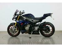 2014 14 BMW S1000R - PART EX YOUR BIKE