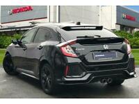 2017 Honda Civic 1.5 VTEC TURBO Sport 5-Door Hatchback Petrol Manual