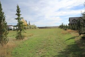 Gorgeous View Lot in City Limits