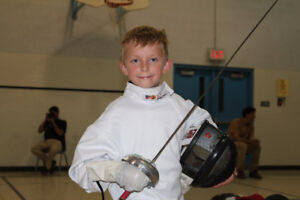 Sport Fencing Equipment - Epee, Foil, Sabre