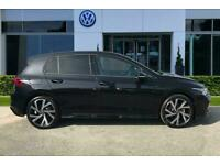 2021 Volkswagen Golf MK8 Hatchback 5-Dr 2.0TDI (150PS) R-Line DSG, 18 BERGAMO AL