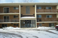 1 & 2 Bedroom Apartments in Thorold