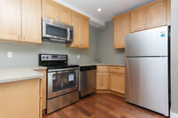 Beautiful Condo in Character Building