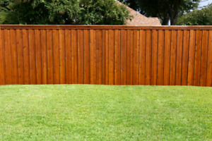 LOOKING FOR FREE WOOD FENCING