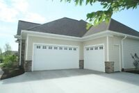 Garage door install & repair...free estimate...pls. call us...