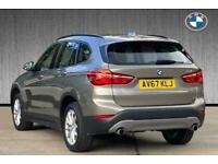 2017 BMW X1 X1 xDrive20d SE Auto Estate Diesel Automatic