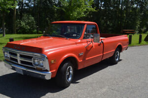 1972 GMC C/K 1500 Pickup Truck
