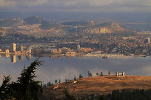 Sojourn West Kelowna - Your home away from home!