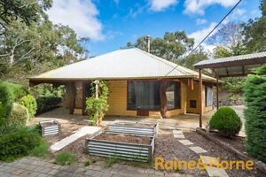Fully furnished house on 3000m2 land for short term rent Nairne Mount Barker Area Preview