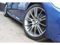 2010 60 BMW 3 SERIES 2.0 320D SPORT PLUS EDITION TOURING 5D 181 BHP DIESEL
