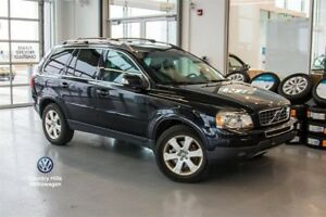 2010 Volvo XC90 3.2 AWD A (7 Seats)