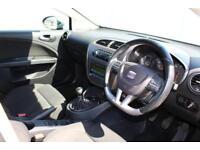2012 SEAT LEON 2.0 TDI CR 140 FR 5dr