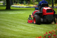 LAWN CARE / MOWING