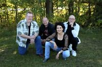 CENTRAL ALBERTA'S PREMIERE PARTY BAND