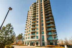 Breathtaking views - 2 bed + den condo at Petrie's Landing