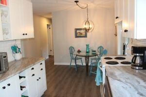 Bayfield Full House Rental