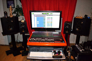 Audio Empire Special Studio Opportunity!